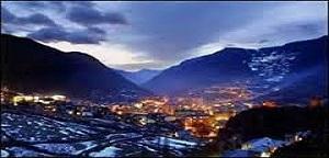 Convenio Internacional de Doble Imposición entre España y Andorra